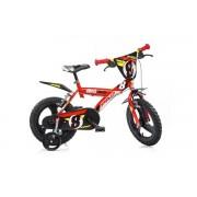 "Bicicleta copii DINO BIKES 163GLN, Roti 16"", PRO Cross"
