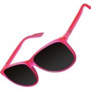 MasterDis Chirwa Sonnenbrille neon pink