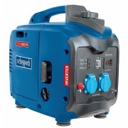 Generator de curent pe benzina cu invertor SG2000 Scheppach SCH5906208901 2000 W 2.86 Cp