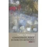 Configuratii fizice si exercitii metafizice - Tudor Catineanu