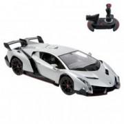 Masina Lamborghini gri telecomanda control