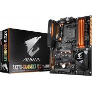 Gigabyte Moderkort Gigabyte GA-AX370-Gaming K7 AMD AM4 ATX AMD® X370