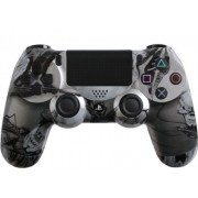 Evil Controllers 4Is2Nc Steel Nightmare Custom Playstation 4 Controller