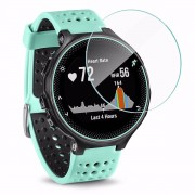 Meco Anti-Scratch Clear Screen Protector Film Shield For Garmin Forerunner 235 Watch
