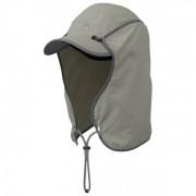 Outdoor Research Sun Runner Cap Cappello parasole (M, grigio/nero)