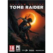 Shadow of the Tomb Raider Seasson Pass (PC) DIGITAL