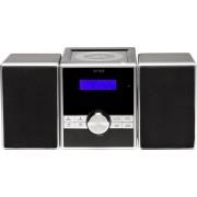 Denver MCA-230 Micro hifi set met CD, FM radio en AUX input