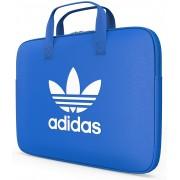 Adidas Taška na notebook - Adidas, Laptop Sleeve Blue 15