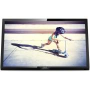 Philips 4000 series Ultraslanke Full HD LED-TV 22PFT4022/12
