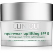 Clinique Repairwear Uplifting crema antiarrugas reafirmante SPF 15 50 ml