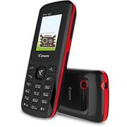 Ziox Starz Stylo Dual SIM Basic Phone (Black)