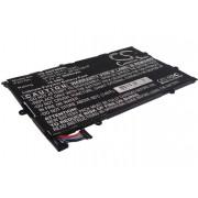 Samsung SCH-I815 Batteri till Mobil 3,7 Volt 5000 mAh Kompatibel