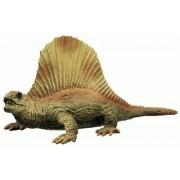 Bullyland Museumline Prehistoric Dimetrodon Dinosaur Figure
