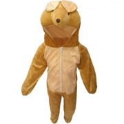 Kaku Fancy Dresses Rat Animal Costume For Kids School Annual function/Theme Party/Competition/Stage Shows Dress