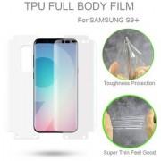 D YNano Liquid Screen ProtectorImpossible Screen Guard for Samsung Galaxy S9 Plus