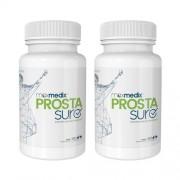 maxmedix ProstaSURE – Ondersteund een gezonde prostaat functie op natuurlijke wijze - 2 pack
