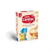 Nestlé CERELAC 1ª Papa Multifrutos S/Gluten 250gr