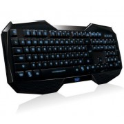 Геймърска клавиатура със светещи бутони AULA Befire
