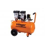 Villager VAT 50 LS Bešumni kompresor