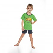 Pijama baieti Cornette 789-051