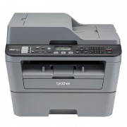 Brother MFCL2700DW Mono Multifunction Centre Laser Printer , Duplex