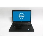 "Laptop Refurbished Dell Latitude E5550 (Procesor Intel® Core™ i7 5600U (4M Cache, up to 3.2 GHz), 15.6"", 16GB, 256 GB SSD, Intel® HD Graphics 5500, Wi-Fi, Win10 Pro)"