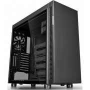 Carcasa Thermaltake Suppressor F51 Black Tempered Glass
