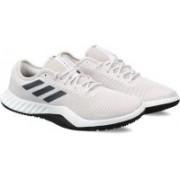 ADIDAS CRAZYTRAIN LT M Training Shoes For Men(White)