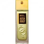 Alyssa Ashley Perfumes unisex Musk Eau de Parfum Spray 100 ml