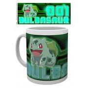 GB Eye Pokemon - Mok - Bulbasaur - Glow Mok