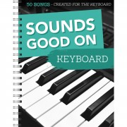 Bosworth Music Sounds Good On Keyboard
