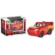Funko POP! Disney Cars 3 Lightning McQueen