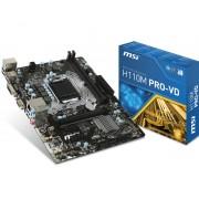 H110M PRO-VD