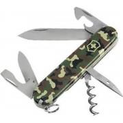 Victorinox Zakmes swissarmy spartan camouflage 12 functies blstr