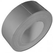 Maxpack Lepící páska stříbrná Duct tape 50 mm x 50 m