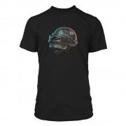 J!NX Playerunknown's Battlegrounds (PUBG) Premium T-Shirt Born To Loot Size S