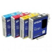 ORIGINAL Epson Cartuccia d'inchiostro verde C13T596B00 T596B 350ml cartuccia Ultra Chrome HDR