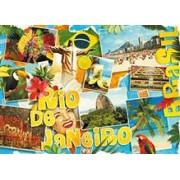 Joc Puzzle Rio de Janeiro 3000 Piese