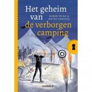 Geheim van…: Het geheim van de verborgen camping - Ruben Prins, Mayke Vaneker en