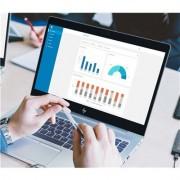 HP 1an, DaaS Proactive Management avec TechPulse, Premium