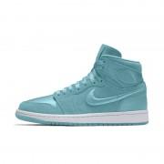 Chaussure Air Jordan 1 Retro High pour Femme - Bleu