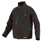 Jachetă Makita DCJ205Z, încălzită compatibilă cu acumulatori Li-Ion LXT 18V, 14,4V L