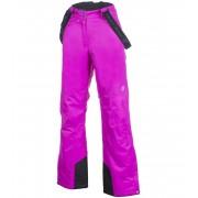 ALPINE PRO MINNIE 2 Dámské kalhoty LPAF088411 fuchsiová L