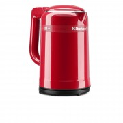 KitchenAid Queen of Hearts Bollitore Limited Edition 100 anni