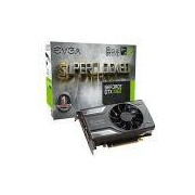 Placa de Vídeo VGA EVGA NVIDIA GeForce GTX 1060 6GB SC ACX 2.0 DDR5 06G-P4-6163-KR