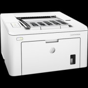 HP LaserJet Pro M203dn Printer (Print Auto DUPLEX Network)