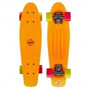 Nijdam - Skateboard: Nijdam - Orange