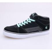 magasszárú cipő férfi - RVM - ETNIES - 892 Black/Mint