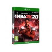 TAKE2 Juego Xbox One NBA 2K20 (Deportes - M3)