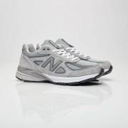 New Balance w990 Grey